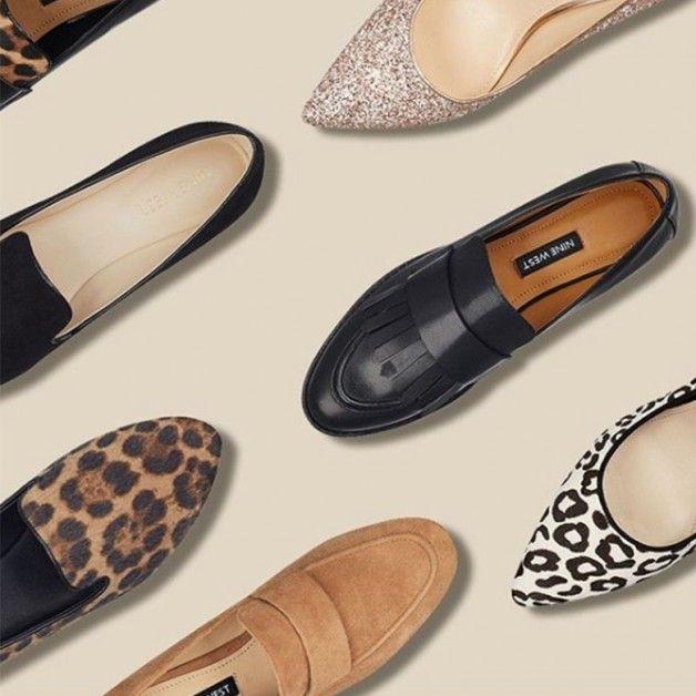 Najudobnije cipele za jesenske kombinacije