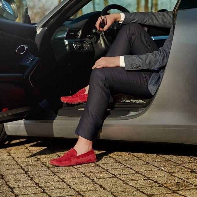 Mokasine – idealne ljetne cipele za muškarce