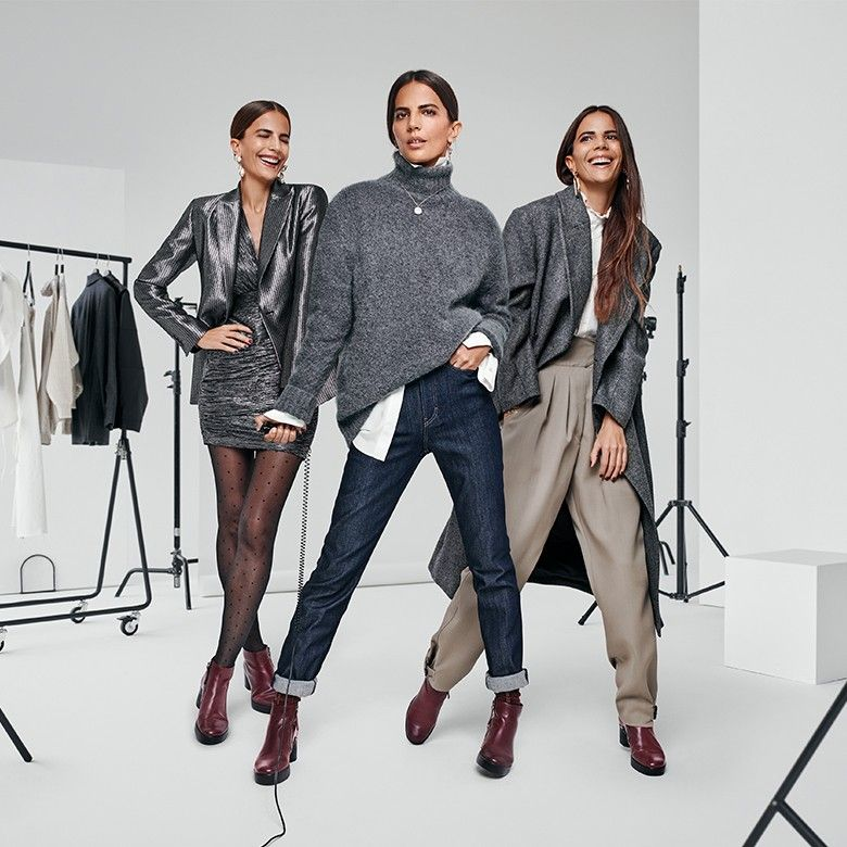 Ecco Shape: Gležnjerice inspirisane kulturom visoke mode