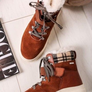 Najtoplije čizme koje ćemo birati ovih hladnih zimskih dana
