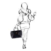 Mexx Ženska torba 18ZET00025