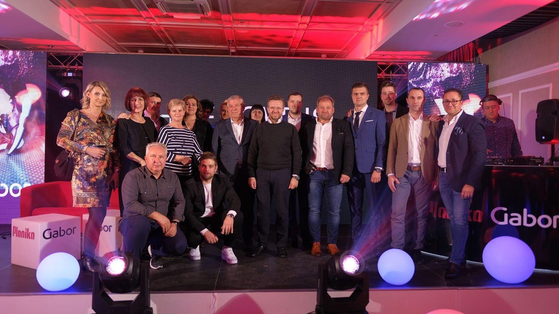 Planika & Gabor: Ekskluzivno donosimo sve detalje VIP party-a