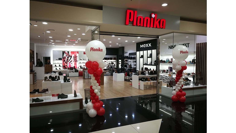 NOVA PRODAVNICA: Zavirite u premium enterijer multibrand prodavnice u Mepas Mall-u u Mostaru