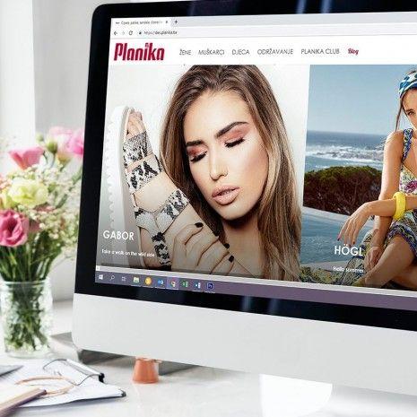 Predstavljamo: Najsavremeniji online shop u BiH!