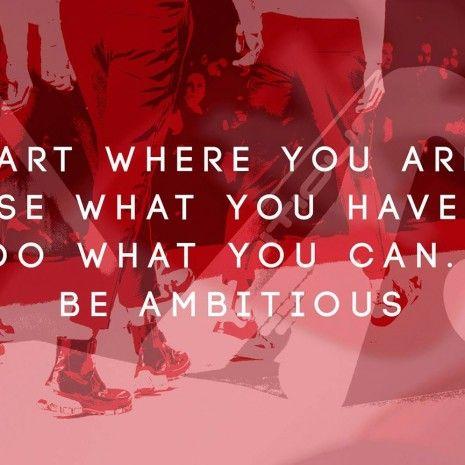 AMBITIOUS: Novi brand inspirisan neočekivanim dizajnom i inovacijom!