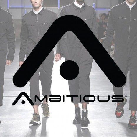 PREDSTAVLJAMO: Ambitious weekend - 10 % popusta na novu kolekciju!