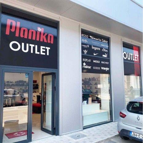 NOVA PRODAVNICA: Planika Outlet u tržnom centru Emporium u Banja Luci
